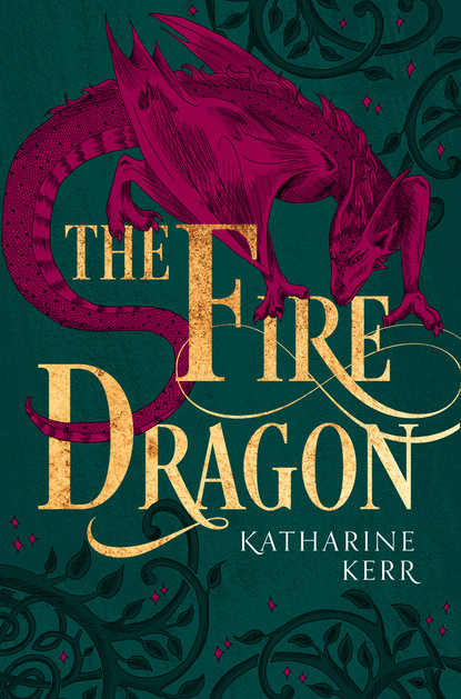 nancy drew 38 the mystery of the fire dragon Katharine Kerr The Fire Dragon