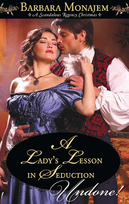 Barbara Monajem A Lady's Lesson In Seduction barbara monajem notorious eliza