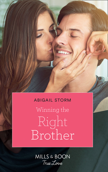 Abigail Strom Winning the Right Brother abigail strom winning the right brother