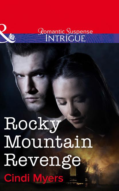 Cindi Myers Rocky Mountain Revenge недорого