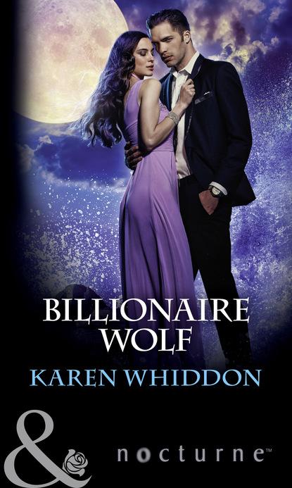 Karen Whiddon Billionaire Wolf karen whiddon her guardian shifter