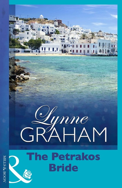 Lynne Graham The Petrakos Bride недорого