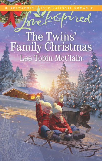 Lee Tobin McClain The Twins' Family Christmas dana corbit a family for christmas