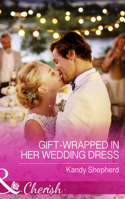 kandy shepherd second chance with the single dad Kandy Shepherd Gift-Wrapped In Her Wedding Dress