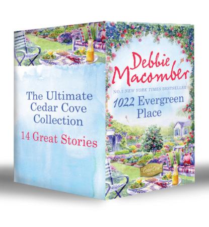 Ultimate Cedar Cove Collection (Books 1-12 & 2 Novellas)