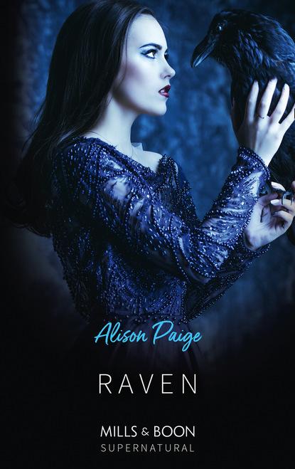 Alison Paige Raven