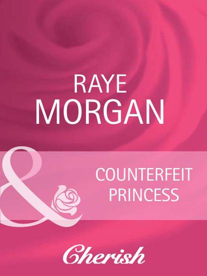 Фото - Raye Morgan Counterfeit Princess shannon hale princess academy