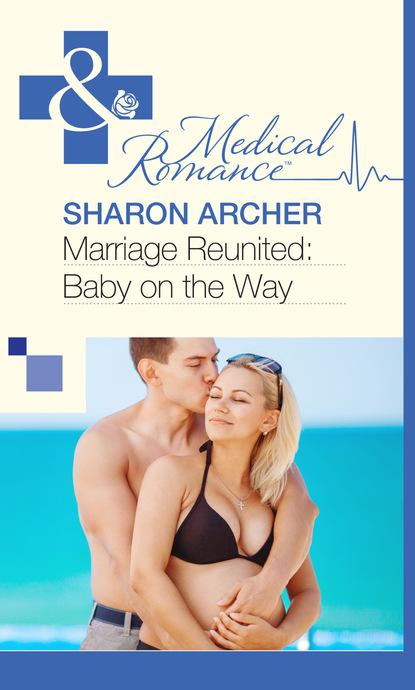Sharon Archer Marriage Reunited: Baby on the Way sharon mignerey the good neighbor