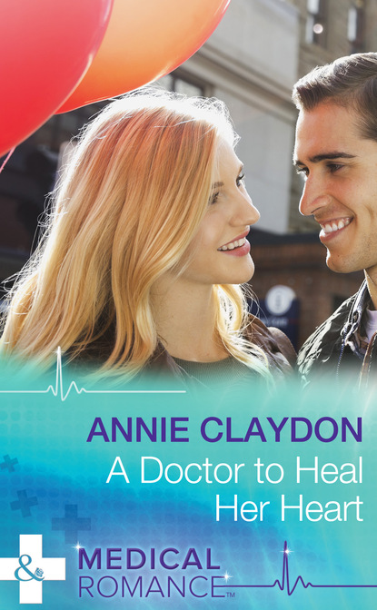 Фото - Annie Claydon A Doctor To Heal Her Heart beverly a potter heal yourself