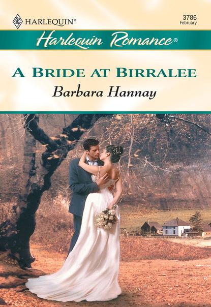 A Bride At Birralee