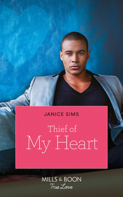 Janice Sims Thief Of My Heart недорого