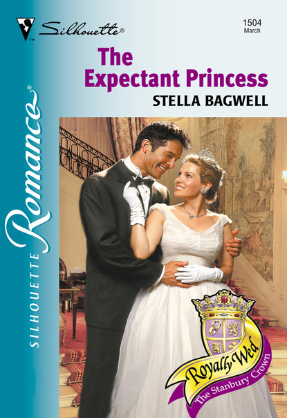 Stella Bagwell The Expectant Princess недорого