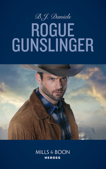 B.J. Daniels Rogue Gunslinger отсутствует can a bishop be wrong
