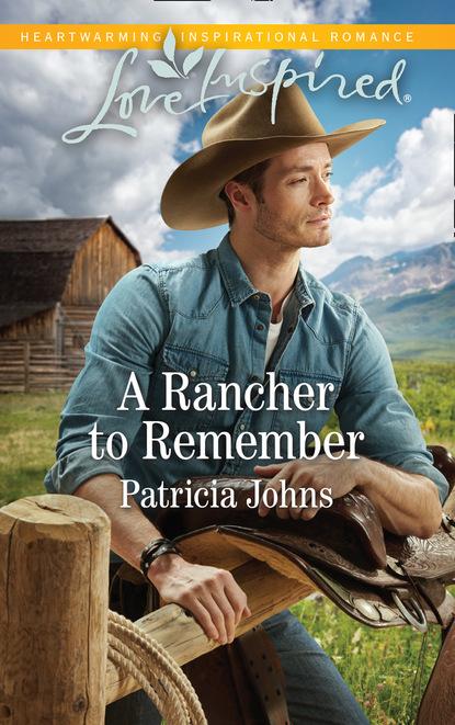 patricia johns montana mistletoe baby Patricia Johns A Rancher To Remember