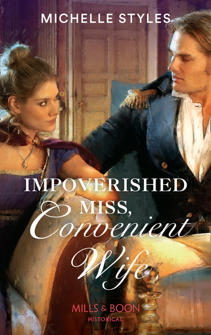 simon robert sinclair nothing is real Michelle Styles Impoverished Miss, Convenient Wife