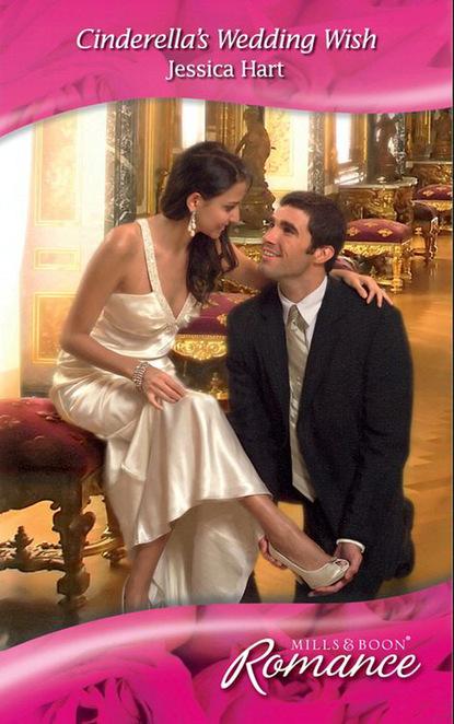 Jessica Hart Cinderella's Wedding Wish sophie johnson miranda hart such fun