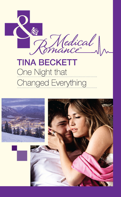 Фото - Tina Beckett One Night That Changed Everything tina beckett his girl from nowhere