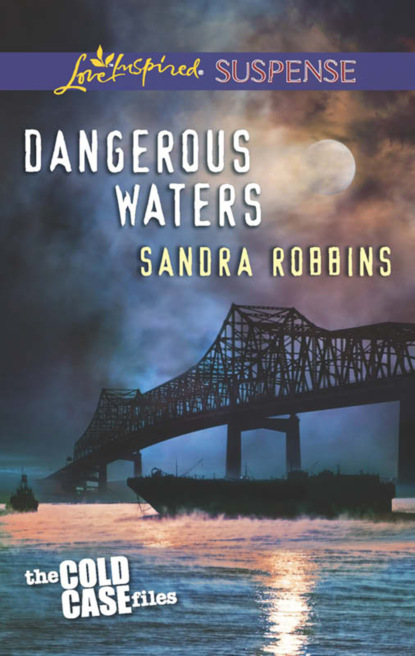 Sandra Robbins Dangerous Waters laura dockrill mistakes in the background
