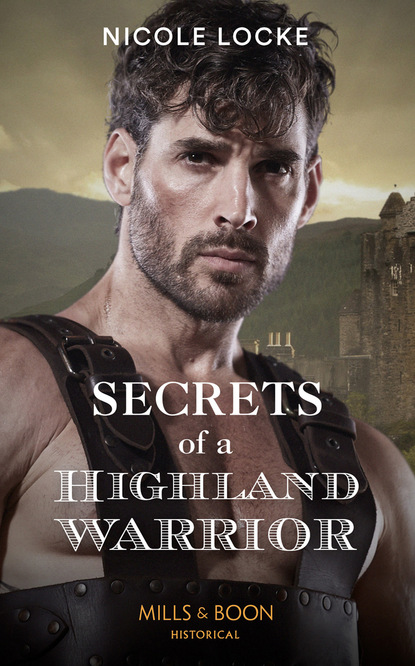 dj 19 serge que 19 box in to the battle past to present 2 cd Nicole Locke Secrets Of A Highland Warrior