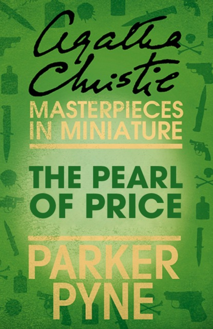 the pearl neclace Agatha Christie The Pearl of Price