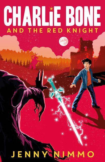Фото - Jenny Nimmo Charlie Bone and the Red Knight jenny nimmo charlie bone and the shadow of badlock