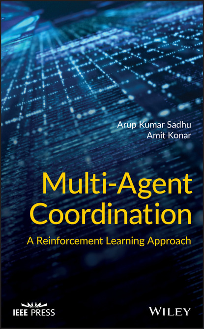Amit Konar Multi-Agent Coordination giovanni caire developing multi agent systems with jade