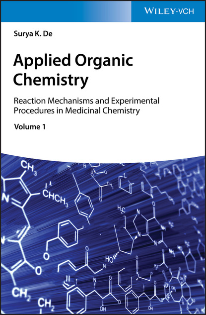 Фото - Surya K. De Applied Organic Chemistry andrushko natalia stereoselective synthesis of drugs and natural products