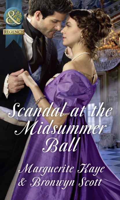 Scandal At The Midsummer Ball