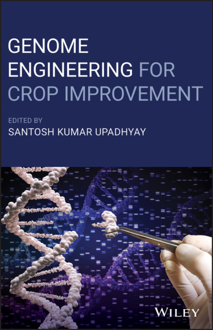 Группа авторов Genome Engineering for Crop Improvement strapless crop top and skinny pants