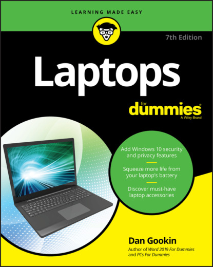 Dan Gookin Laptops For Dummies dan gookin word 2007 for dummies