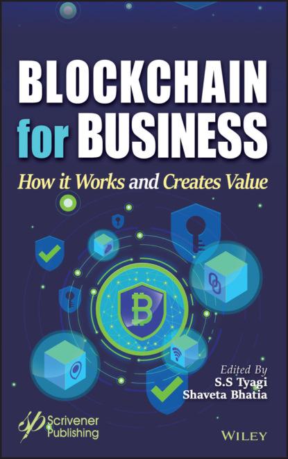 Группа авторов Blockchain for Business business blockchain training
