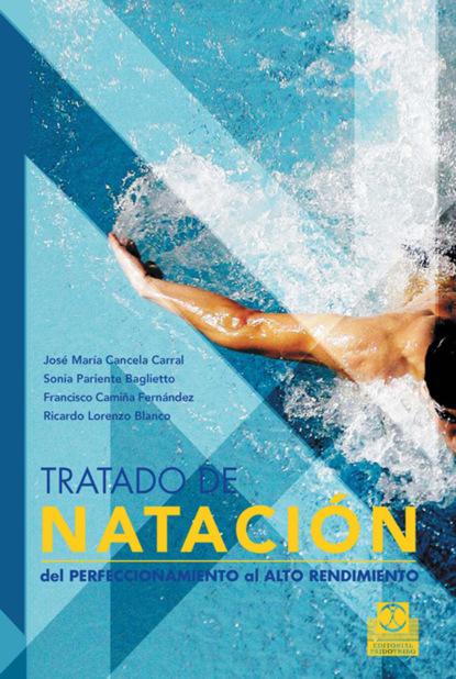 José Mª Cancela Carral Tratado de natación juan moisés de la serna entrenamiento en habilidades básicas del psicólogo clínico sanitario