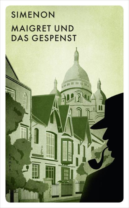 Maigret und das Gespenst