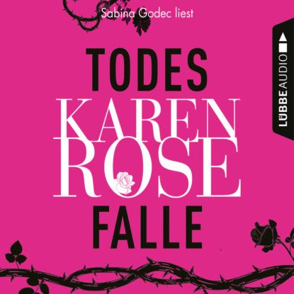 Karen Rose Todesfalle - Die Baltimore-Reihe, Teil 5 max seeck hexenjäger jessica niemi reihe teil 1 gekürzt