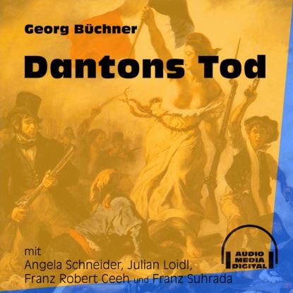 Georg Büchner Dantons Tod