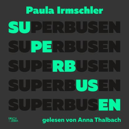 Paula Irmschler Superbusen (Ungekürzte Lesung) недорого