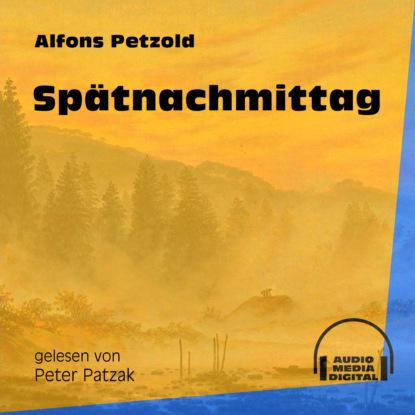 Фото - Alfons Petzold Spätnachmittag (Ungekürzt) alfons petzold lina berger ungekürzt