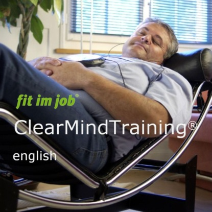 Фото - Fit im Job Clear Mind Training fit im job clear mind training