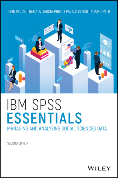 IBM SPSS Essentials