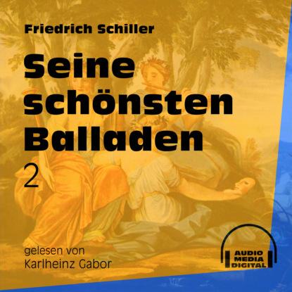 Seine sch?nsten Balladen 2 (Ungek?rzt)