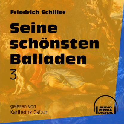 Seine sch?nsten Balladen 3 (Ungek?rzt)