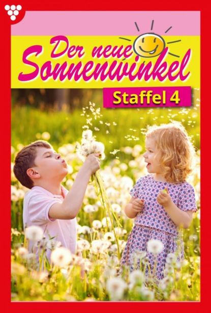 Der neue Sonnenwinkel Staffel 4 – Familienroman