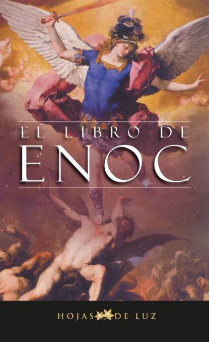 nadine mirabeaux el libro de los ángeles Anonimo El libro de Enoc