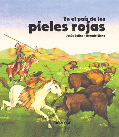 Jesús Ballaz Pieles Rojas nicky persico la danza de las sombras