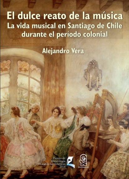 Alejandro Vera Aguilera El dulce reato de la música alejandro vicente bújez la planificación docente en los conservatorios de música