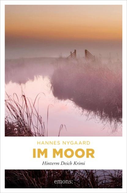 Hannes Nygaard Im Moor недорого