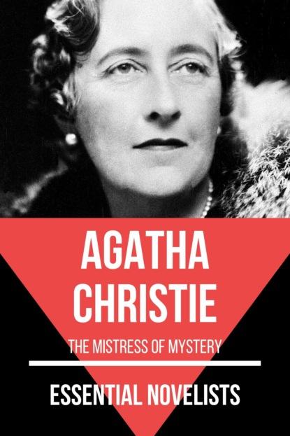 Essential Novelists - Agatha Christie