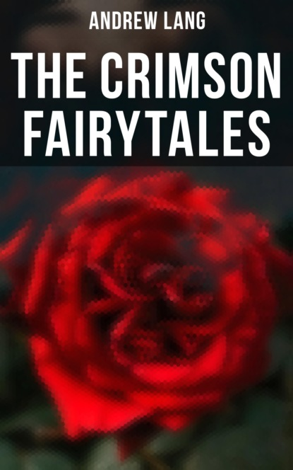 The Crimson Fairytales