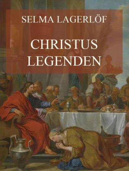 Christuslegenden