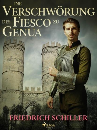 Die Verschw?rung des Fiesco zu Genua